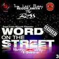 """Word On The Street 3 """"Happy Boss Day"""""""