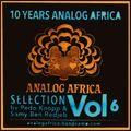 Analog Africa Soundystem  - 10 Years of Analog Africa Mix