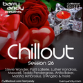 #ChilloutSession 26 - Valentine's Weekend Part 3 of 3
