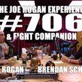 #706 - Brendan Schaub & Fight Companion ? (Part 1)