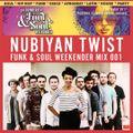 Nubiyan Twist - Soundcrash Mix