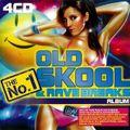 The No.1 Old Skool & Rave Breaks Album CD 3