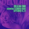 Delilah Orr - Essential Clubbers Radio - September 15, 2021