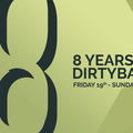 Cj_beep - 8 years on the speed! Dirtybass.fm 8th birthday