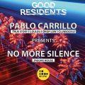 SoGood 92.1 Fm Radio 5/10/16 (GoodResidents presented by Pablo Carrillo ) DJset by NoMoreSilence