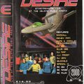 Special K w/ MC Rage @ Desire Star Trekkin - 11th May 1996