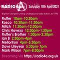 DJ ILLSon - The Beat Goes On Radio show via Radio4a 10th April 2021