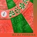 Agora meeting #4 - DJ DJ Porgina