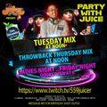 SLICK-NICK-RADIO-MIX23-DJ JUICE