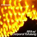 RFA with Corporal Tofulung - 11-Sep-20