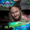 The Hoova MachineKit @ Crater 2019