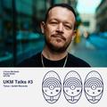 U Know Me Radio #279 | UKM Talks #3 with Marcin Tytus Grabski | Marceli Bober | Mietha | Belmondo