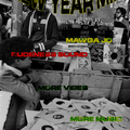 A New Year Mix PART 2 - Mawga Jo meets Rudeness Sounds
