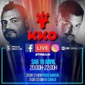 Paco Garcia @ KKO Live Streaming 18-04-2020