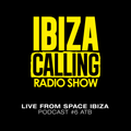 ATB Live Set at Ibiza Calling - July 2014