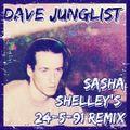 Sasha @ Shelley's 24-5-1991 Remix