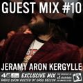 45 Live Radio Show pt. 141 with guest DJ JEREMY CARGILL