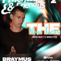 Meneses and Friends Present New Faces: ( Colombia ) Braymus