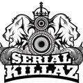 Serial Killaz - Live at Bris-Tek Vs Diggit (October 2014)