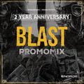 Engage 2nd Year Anniversary - BLAST Promo Mix