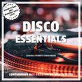 Disco Essentials - Continuous Mix Session (2018-04-04)