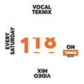 Trace Video Mix #118 by VocalTeknix