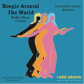 Jazzy Vibes for Radio UBUNTU