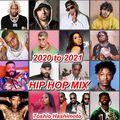 2021 HIP HOP NON STOP MIX SHOW