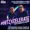 #HitzXcelerate with Simon Lee & Alvin #6