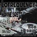 Lofrequency with Wayne Brett 05-12-20