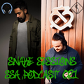Scientific Sound Radio Podcast 21, Green Snakes 'Snake Sessions' 046 with Future Culture & Bolgarin.