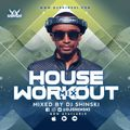 House Workout Mix Vol 1 [Pop, EDM, Top 40]