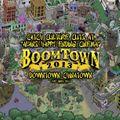 Boomtown 2013 Warm Up