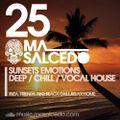 25 -  SummerSensations 2O15 120bpm by ma_Salcedo