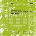 #NR108 Norrm Radio Special - Jisco Dazz Mix #1 w/ Harvy: Not So Resolution