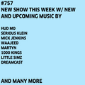 #757 NEW MICK JENKINS | MARTYN | WAAJEED | 1000 KINGS | MICKEY PEARCE | ADDISON GROOVE | ...