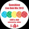Sunshine Dub Mix 2013