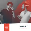 HMWL Podcast 113 - Piemont (Lapsus, Exploited, Toolroom)