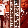 The Neptunes Vs Timbaland Mix