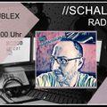 Denis Dublex @ Schallwurm Attack 2021_04_10 > Radio Corax