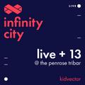 Infinity City Live + 13 - KidVector