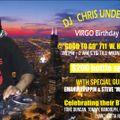 A Night @ Good 2 Go Restaurant - Chris Underwood's BornDay - 25 Sep 2021