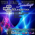 SOUNDSTIXX: THE BEAT FORUM SUNDAYS: BDAY SPECIAL 9-19-21