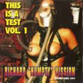 Richard 'Humpty' Vission - This Is A Test - Volume One - 90s House & Techno Classics