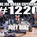 #1220 - Joey Diaz
