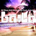 DJ Chus And David Penn Featuring Caterina - Baila (Luis Vazquez Dance Vocal Remix)2012