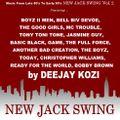 NEW JACK SWING VOL#2