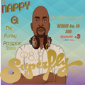Dj Nappy G-THE FUNKY PASSPORT show (for Radio Superfly)-Ep. 3-2nd Hour