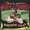 SHAKIN' & STOMPING Radio show #14