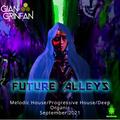 FUTURE ALLEYS / September 2021 DJ Set